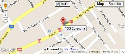 TGG Colentina