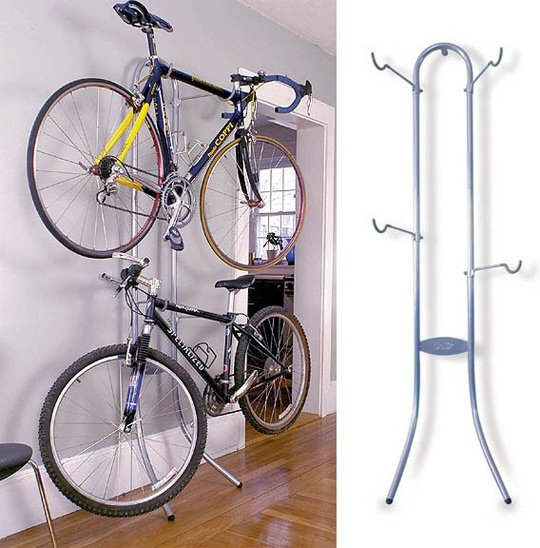 Unde Sa Ti Tii Bicicleta Intr Un Apartament Mic Tgg