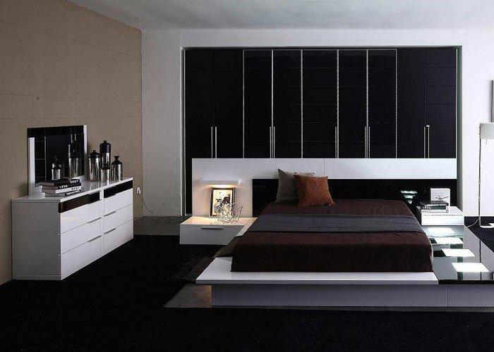 30 modele de dormitoare moderne  inspiratie pentru toate