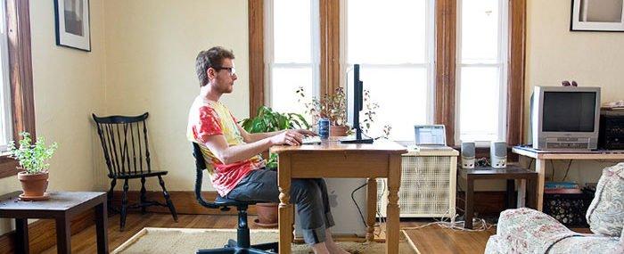 Cum sa-ti amenajezi un birou chiar la tine acasa