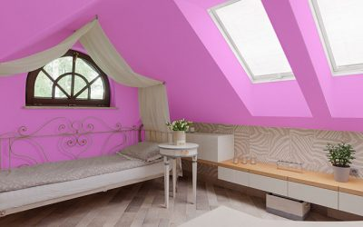 Psihologia culorii in designul de interior