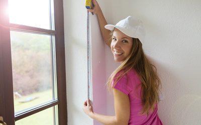 Cum faci masuratorile pentru o usa noua?