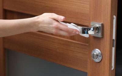 Cum sa alegi o usa din lemn
